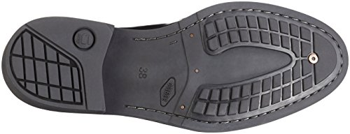 G Star Guardian Loafer, Mocasines para Mujer Negro (black 990)
