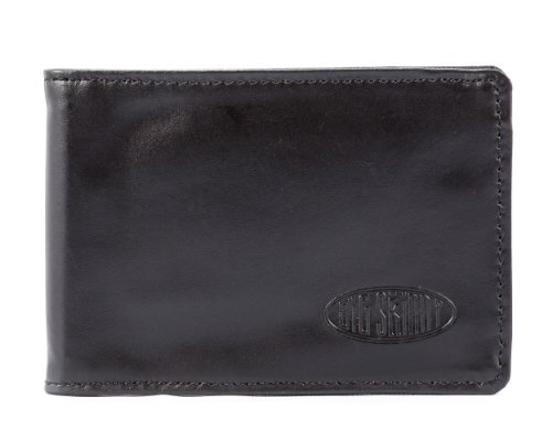 big-skinny-mens-acrobat-leather-money-clip-slim-wallet-holds-up-to-20-cards-black