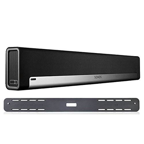 Sonos PLAYBAR TV Soundbar Bundle with PLAYBAR Wall Mount Kit [並行輸入品]   B07CRWKL2Y