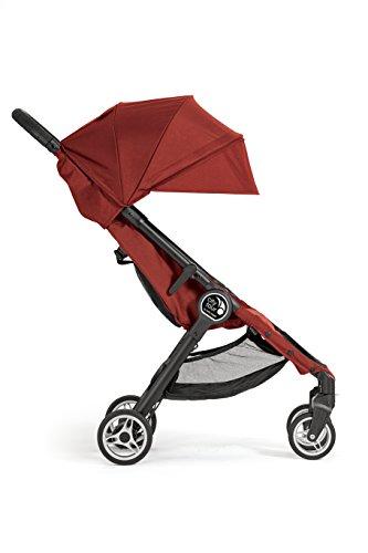 Baby Jogger City Tour stroller, Garnet