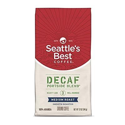 Seattle's Best Coffee Dark Roast Ground Coffee
