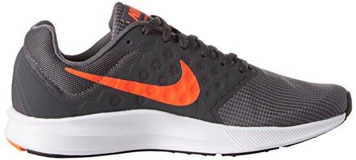 Nike Downshifter 7 Scarpe Running Uomo Grigio (Dark Grey/Total Grey/Total Grey/Total Crimson-anthracite-black) | Qualità Stabile  | Uomo/Donne Scarpa  | Scolaro/Signora Scarpa  30499e