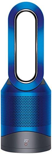 다이슨(DYSON) 공기 청정 기능 첨부 히터 dyson Pure Hot + Cool HP00IB 아이언/블루