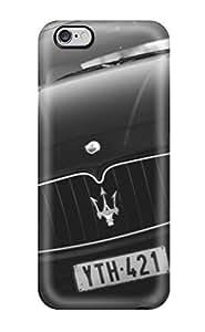 Iphone Cover Case - Maserati Grancabrio Protective Case Compatibel With Iphone 6 Plus