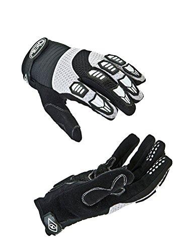 3m Scotchlite Aero Aeroperformer downhill M Gloves Sport Bmx aHRSRgqI
