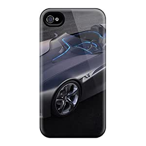 High-quality Durable Protection Cases For Iphone 6 Plus(bmw Vision)
