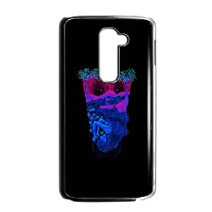 LG G2 Cell Phone Case Black Goodbye Nightmares OID Phone Case Unique Protective