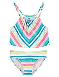 Carter's Girls Two-Piece Swimsuit Two Piece Swimsuit