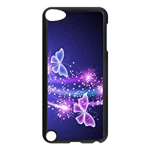 Designed With Beautiful Flowers Pattern , Fit To iPod Touch 5