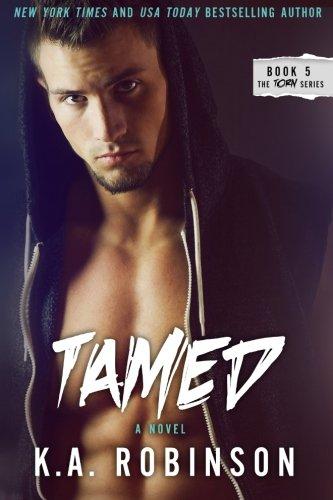 Download Tamed (Torn Series) (Volume 5) pdf