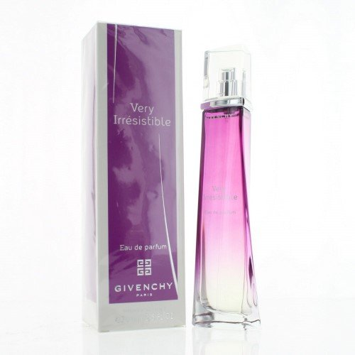 Very Irresistible By Givenchy For Women, Eau De Parfum Spray, 2.5-Ounce Bottle