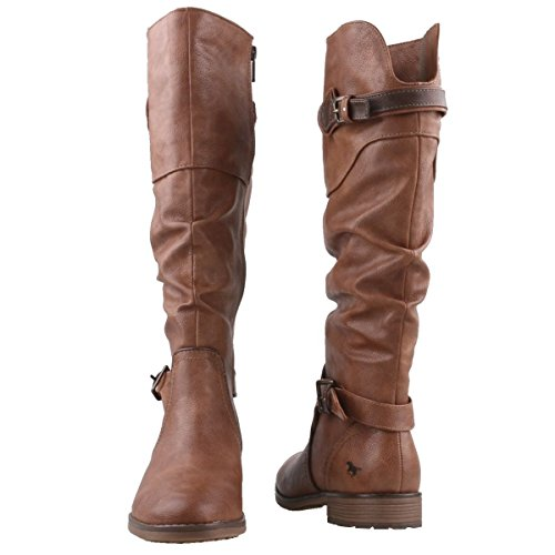 Mustang Mustang Pour Bottes Femme Pour Mustang Pour Femme Pour Mustang Bottes Bottes Bottes Femme XZ8wFxBwq