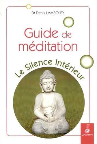 GUIDE DE MEDITATION