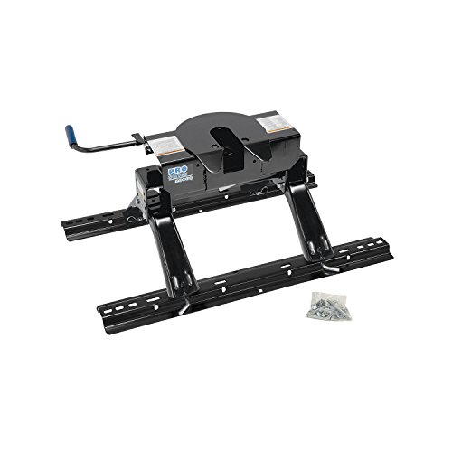 Pro Series 5th Wheel (Reese 30120 Pro Series 20K Fifth Wheel Hitch)