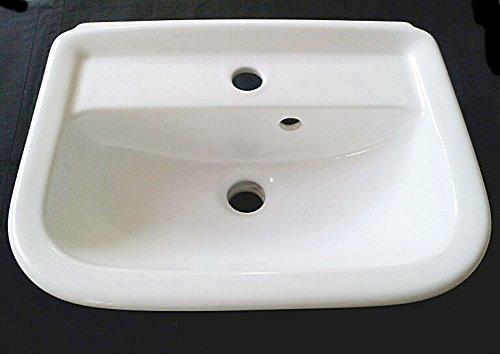 Villeroy & Boch Magnum 45x34cm Waschbecken Waschtisch Gäste WC