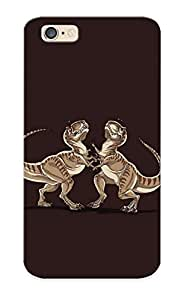 For Iphone Case, High Quality Trex Duel For Iphone 6 Cover Cases / Nice Case For Lovers' Gifts