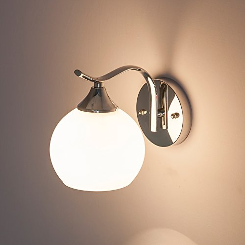 Wall Mounted Led Reading Lights For Bedroom in Florida - 9