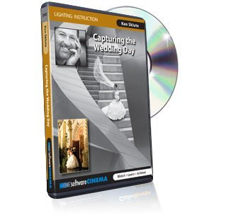 Wedding Photography Techniques Tutorial DVD - Capturing the Wedding Day (best wedding training video)