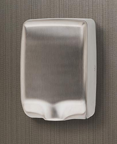 Easy Installation High-Speed Automatic Electric Hand Dryers for Bathrooms Commercial Innovative Compact Design Stainless Steel Powerful Hand Dryer for restrooms 224 mph Heavy Duty Hand Dryer