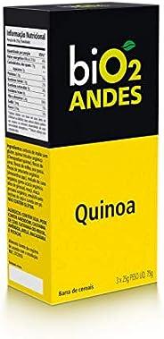 Andes Bar Quinoa Bio2 3 Unidades de 25g
