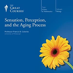 Sensation, Perception, and the Aging Process Vortrag