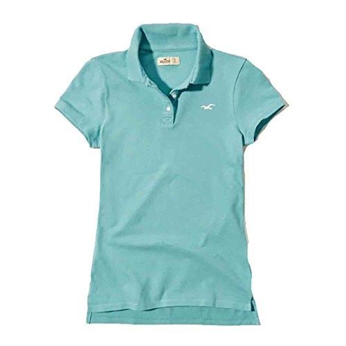 hollister-womens-slim-fit-polo-shirt-s-mint