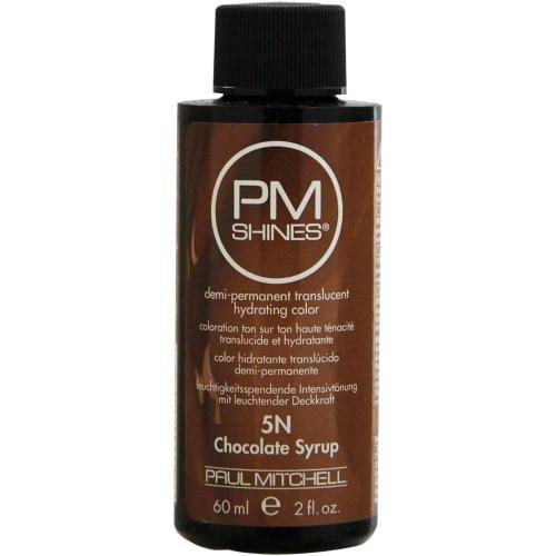 Paul Mitchell Shines 5N (Chocolate Syrup) 2 oz.