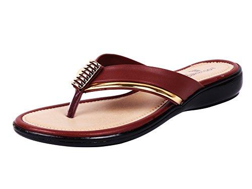 Footshez Women's Slipper
