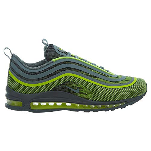 97 Max Cool Scarpe Running Multicolore 701 Grey Volt UL Air Nike Green '17 Mica Uomo wCqRw4