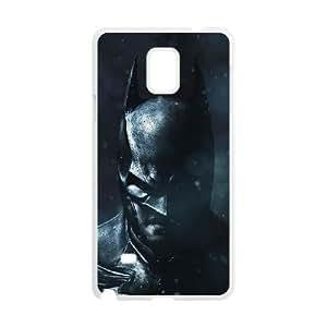 games Batman Arkham Origins Samsung Galaxy Note 4 Cell Phone Case White 91INA91397911