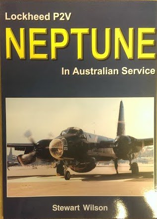 Lockheed P2V Neptune in Australian Service, used for sale  Delivered anywhere in USA