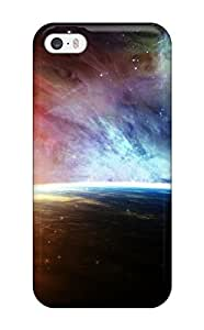 New Arrival OgLMAxu8618jandW Premium Iphone 5/5s Case(planets Sci Fi) by Maris's Diary