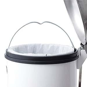 Vipp bolsas de basura de apta para Vipp 15 y 16, 18L: Amazon ...