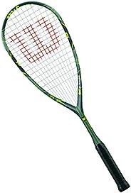 Wilson BLX Force 165 Squash Racquet …