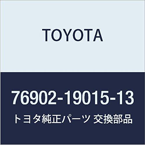 TOYOTA 76902-19015-13 Mudguard