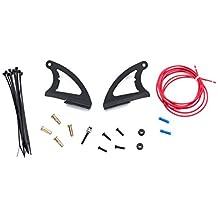 "Putco 2160 Luminix Ram Roof Bracket Kit for Curved 50"" LED Light Bar"