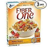 Fibre Cereals