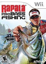 RAPALA PRO BASS FISHING 2010 by