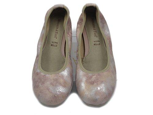 Osvaldo Pericoli Women's Osvaldo Flats Flats Pericoli Women's Ballet Flats Osvaldo Osvaldo Ballet Women's Pericoli Ballet rwrxUqA