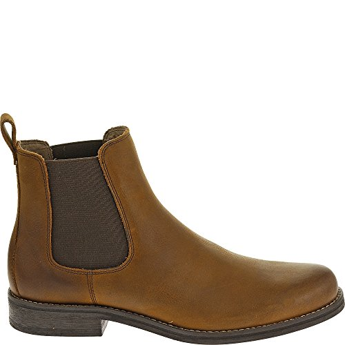 1883 by Wolverine Men's Garrick Chelsea Fashion Sneaker, Copper Brown, 11.5 M US