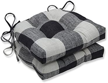 Pillow Perfect Please Thunder Reversible product image