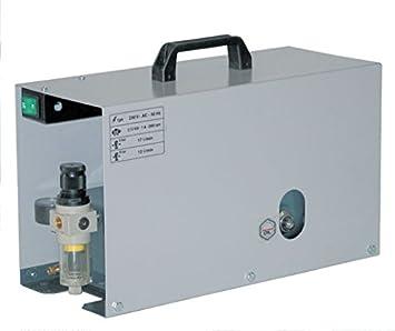 Compresor de Aire Silencioso SIL-AIR 15 A Werther: Amazon.es ...