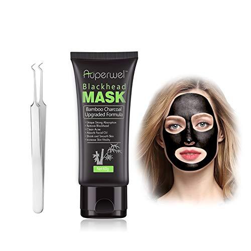 Auperwel Black Mask Blackhead