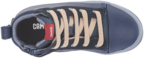 Camper Pursuit Kids, Zapatillas Altas para Niños Multicolor (Multi - Assorted 009)