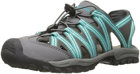 Northside Women's Santa Cruz Closed Toe Sandal