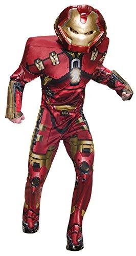 SALES4YA Mens Hulkbuster Adult Costume Mens Costume]()