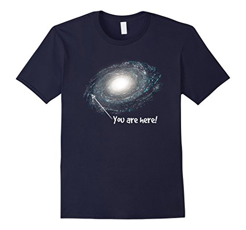 mens-you-are-here-milky-way-t-shirt-stargazer-astrology-tee-small-navy