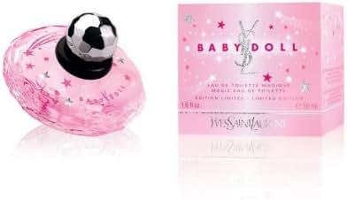 Baby Doll Magic By Yves Saint Laurent Eau-de-toilette Spray, 1.7-Ounce