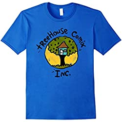 DreamWorks Captain Underpants Treehouse Comix Inc. T-Shirt