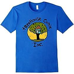 DreamWorks Captain Underpants Treehouse Comix Inc. T-Shirt